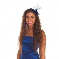 Bleu Hat