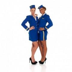 Stewardessenpakje